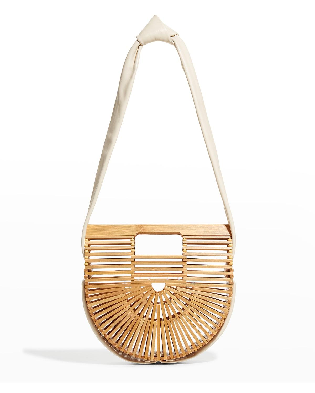 Gaias Bamboo Ark Mini Shoulder Bag