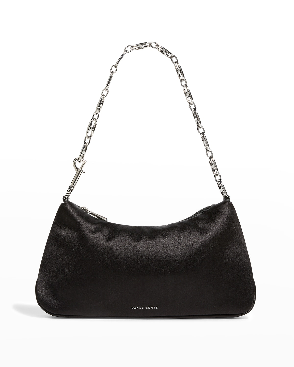 Misty Small Chain Top-Handle Bag