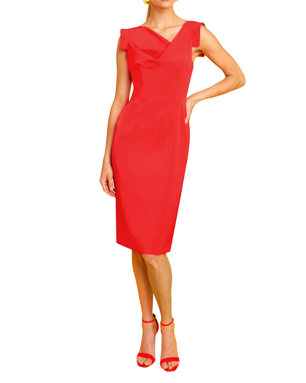 Jackie Cady Bi-Stretch Dress