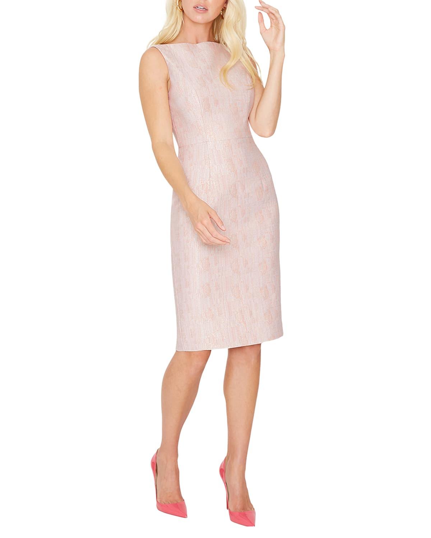 Iona Sheath Dress