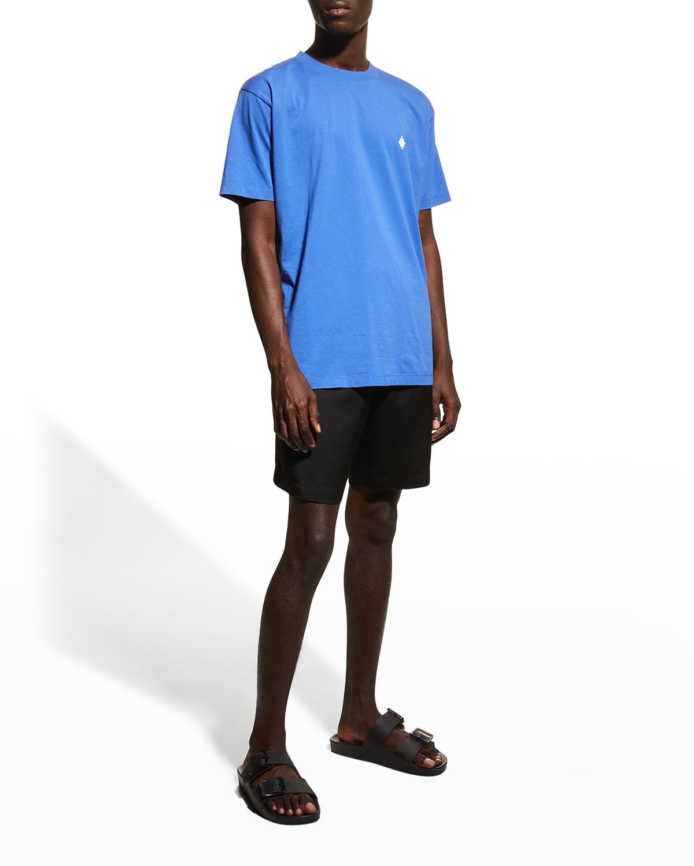 Men's Basic Cross T-Shirt