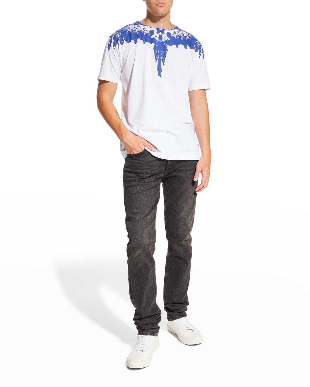 Men's Tempera Wings T-Shirt