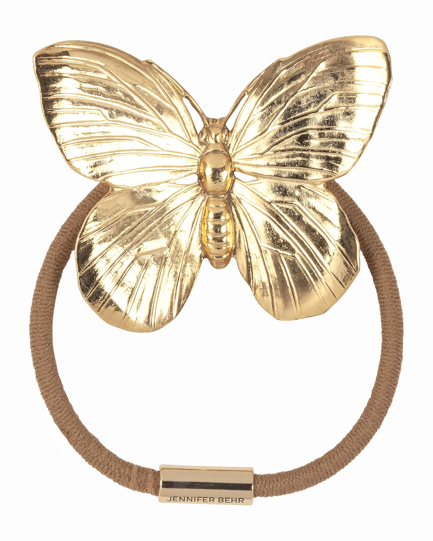 Pippa Butterfly Ponywrap
