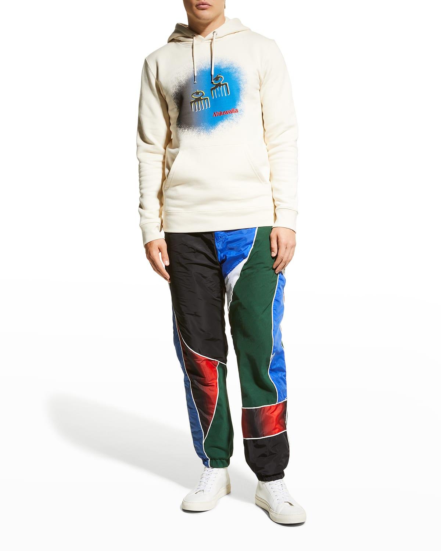 Men's Marshall Recycled Nylon Track Pants