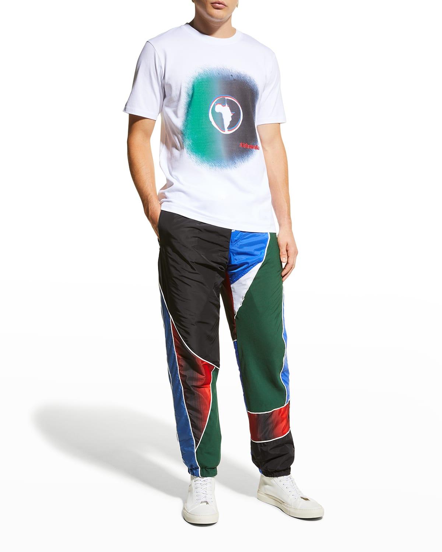 Men's Laonji Graphic T-Shirt