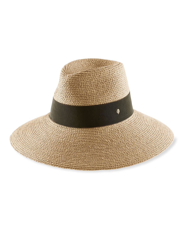 Savanah Fedora Sun Hat