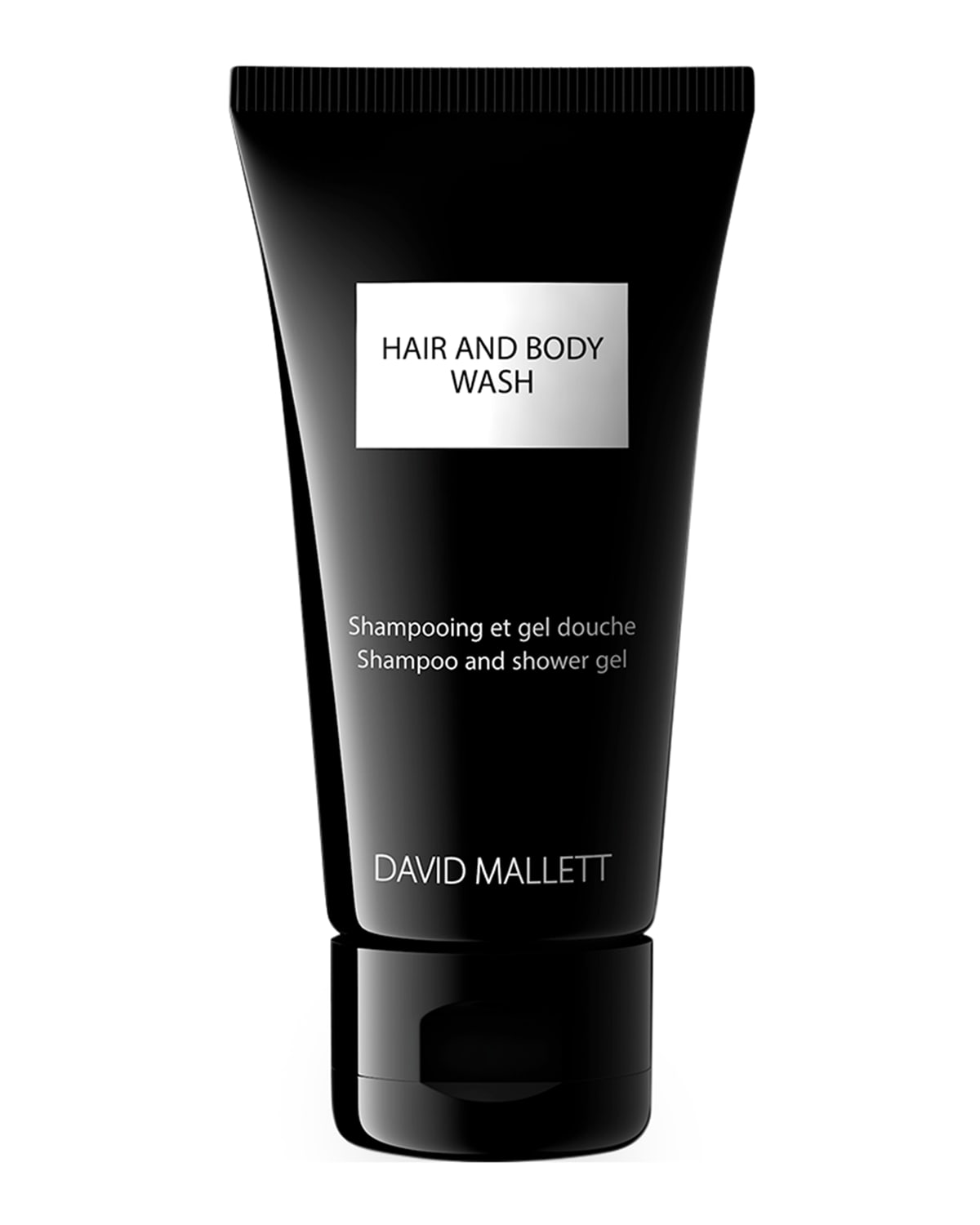1.7 oz. Hair and Body Wash Travel Size