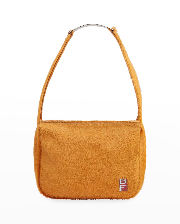 Venice Calf Hair Shoulder Bag