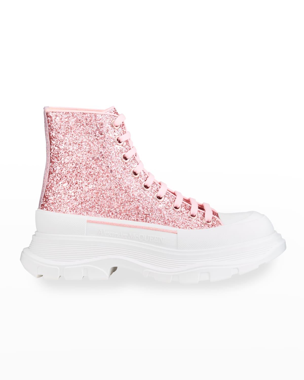 Tread Slick Glitter Boots