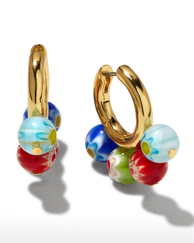 Briony Hoop Earrings