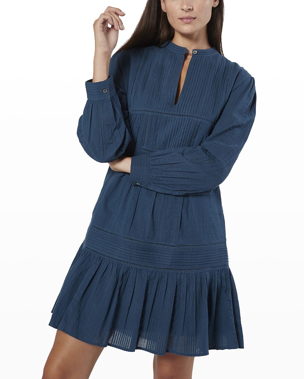 Freira Drop-Waist Dress