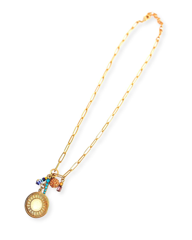 Rentessa Necklace