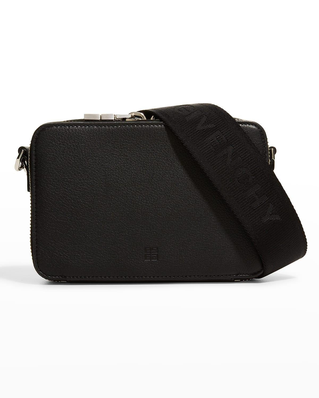 Men's Antigona Leather Camera Bag