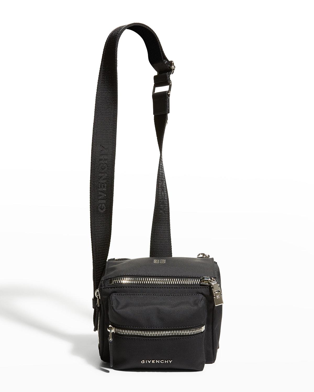 Men's Pandora Mini Cube Bag