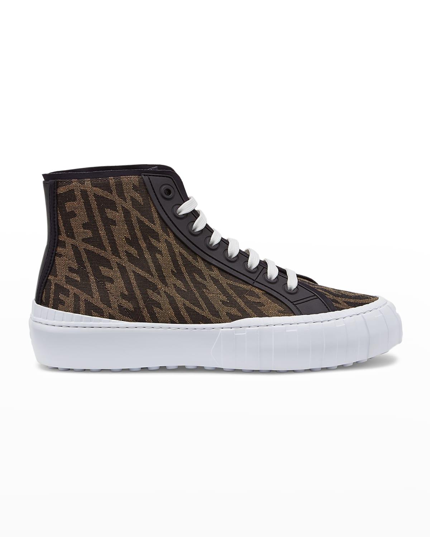 Men's Force FF Vertigo High-Top Sneakers