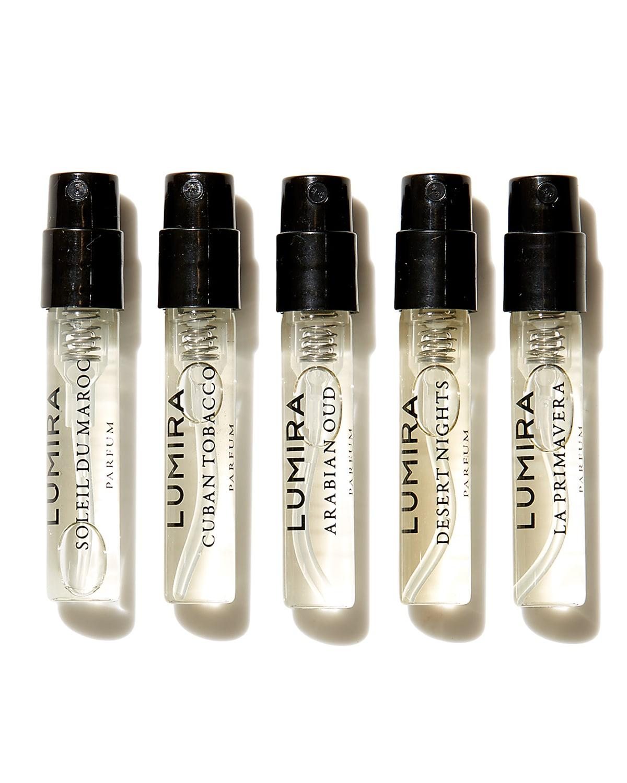 Parfum Discovery Set