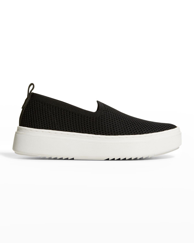 Prosper Knit Low-Top Sneakers