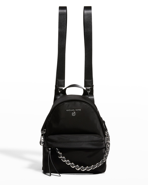 Slater Extra Small Nylon Backpack Bag