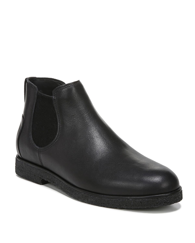 Men's Bonham Water-Repellant Leather Chelsea Boots