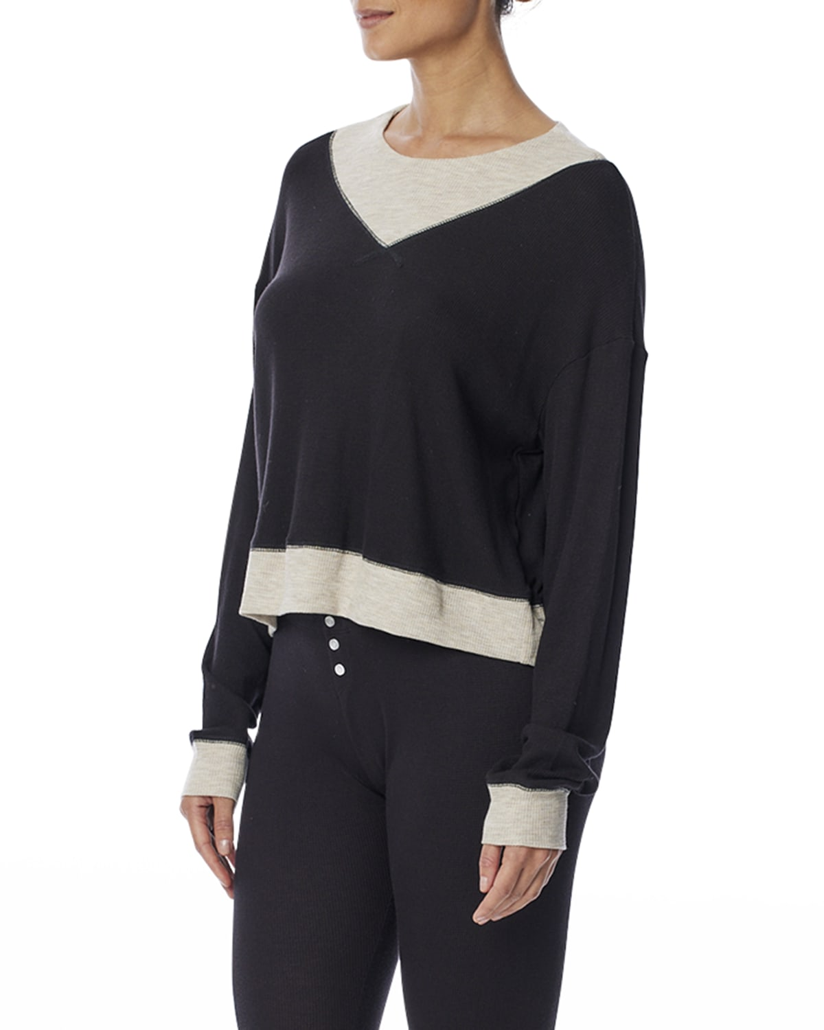 Dolly Thermal Combo Top