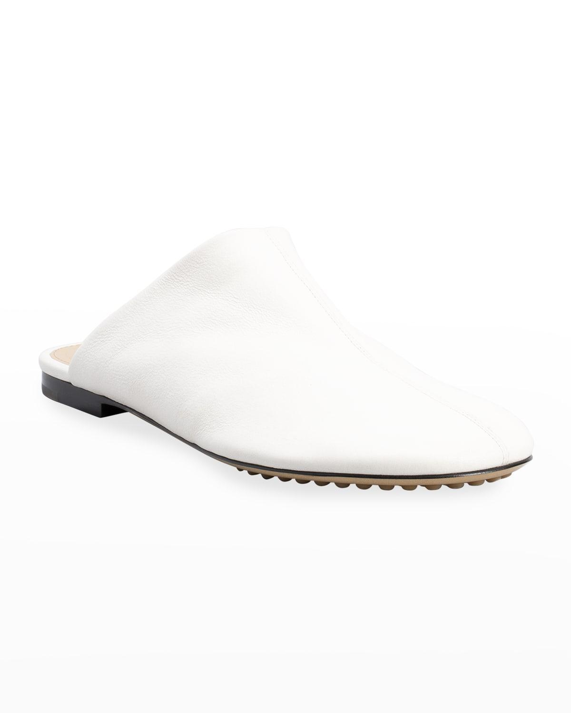 Dot Sock Slippers