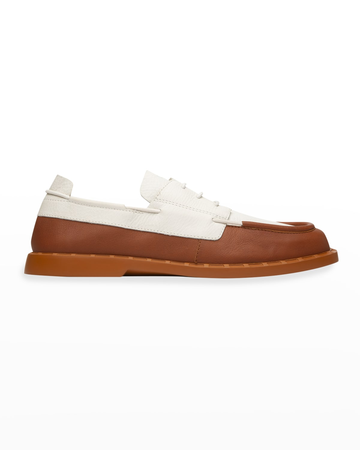 Men's Judd Leather Boat Shoes