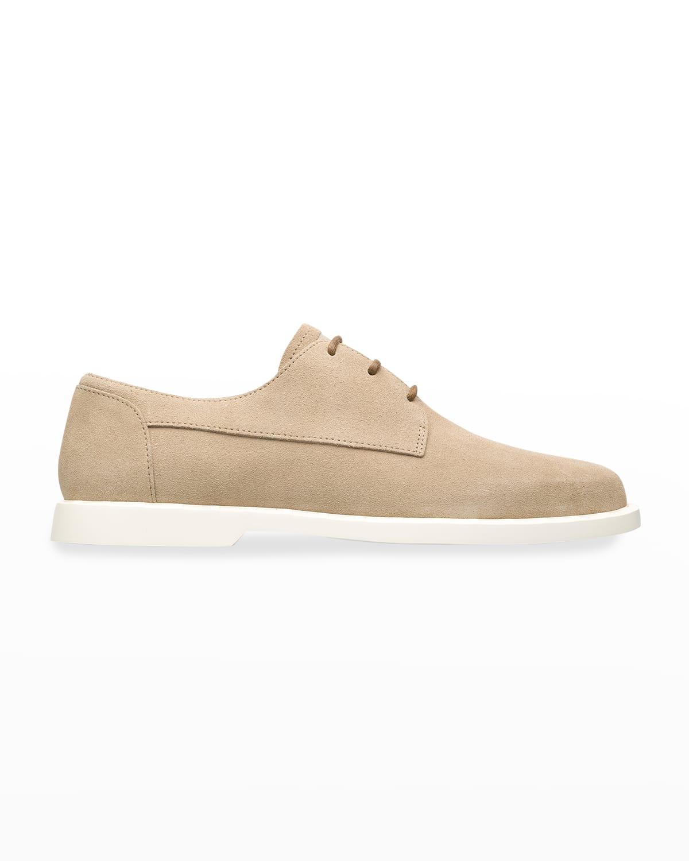 Men's Judd Suede Derby Shoes