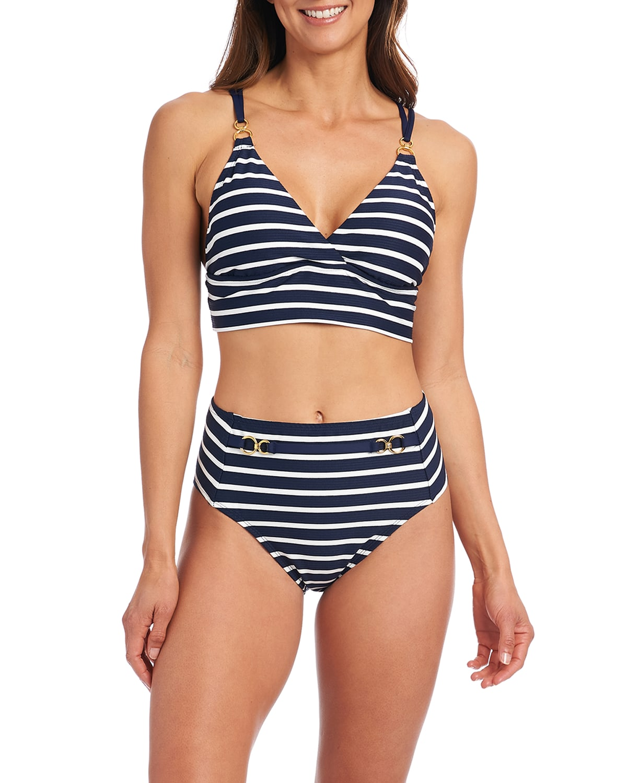 Capri Bikini Top