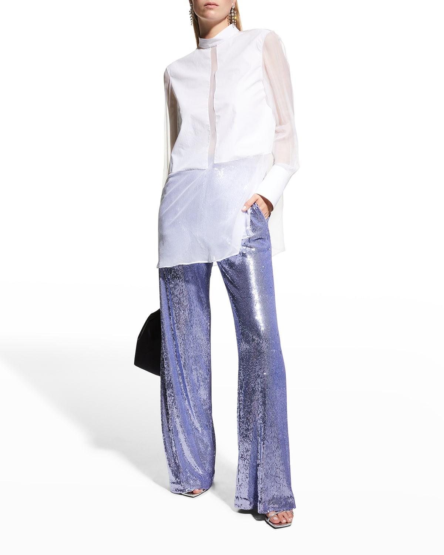 Emilia Sequin Pants
