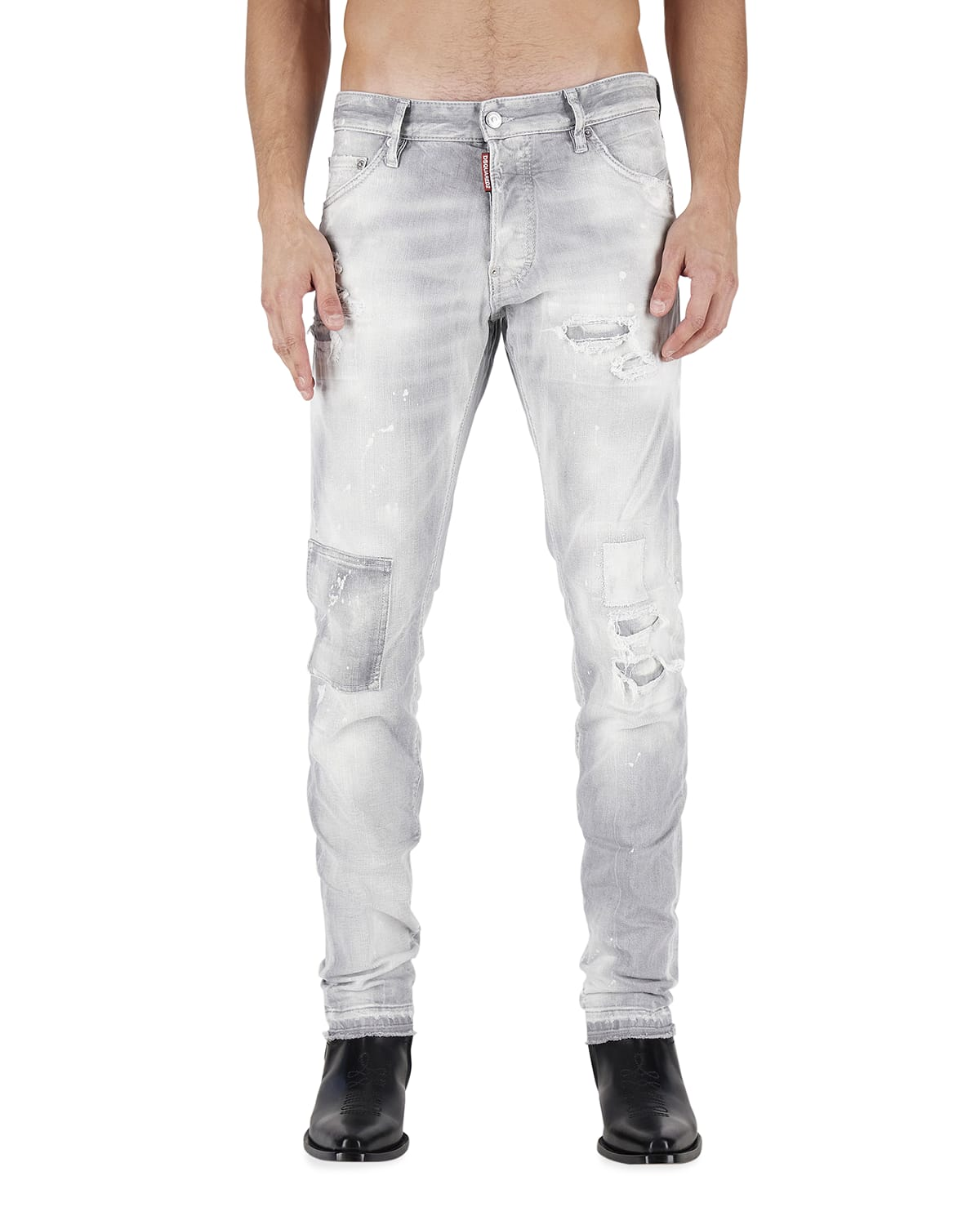Men's Made With Love Cool Guy Jeans
