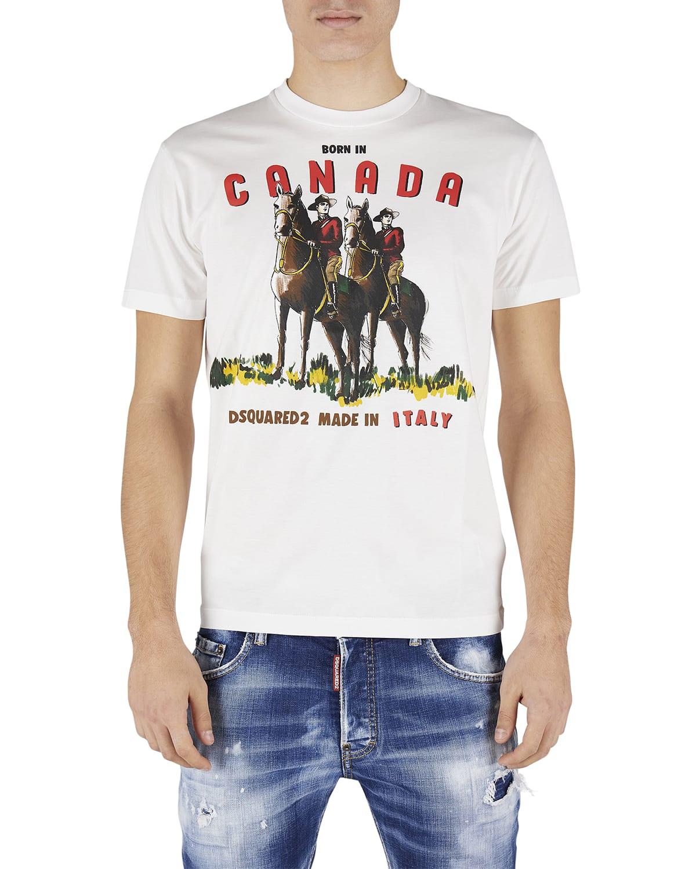 Men's Canada Cool T-Shirt
