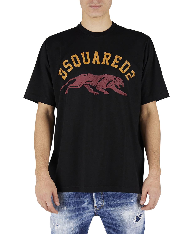 Men's Tiger Slouch T-Shirt