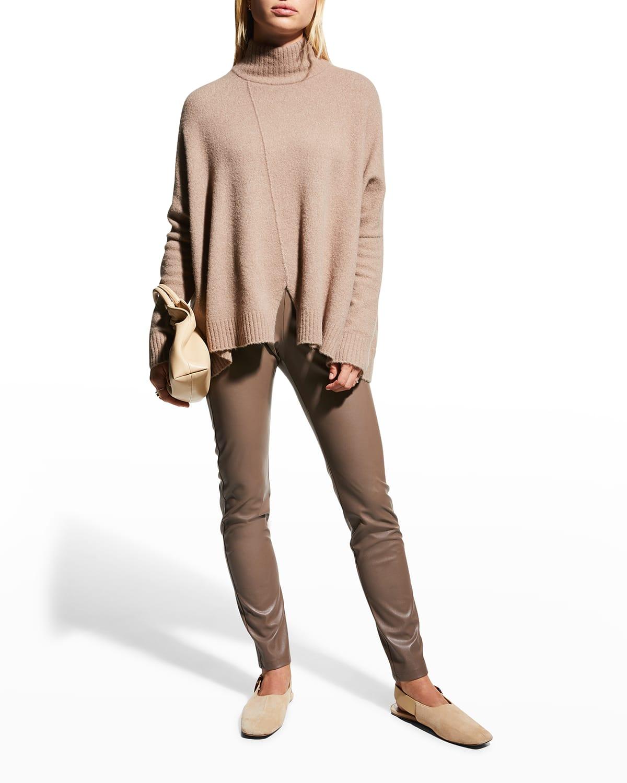 Sondalo Wool-Blend Sweater