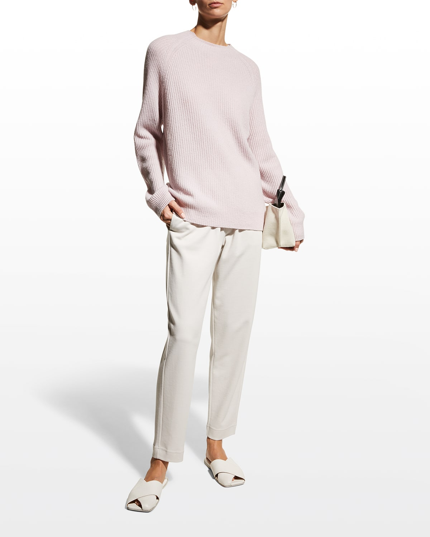 Capua Wool-Blend Sweater