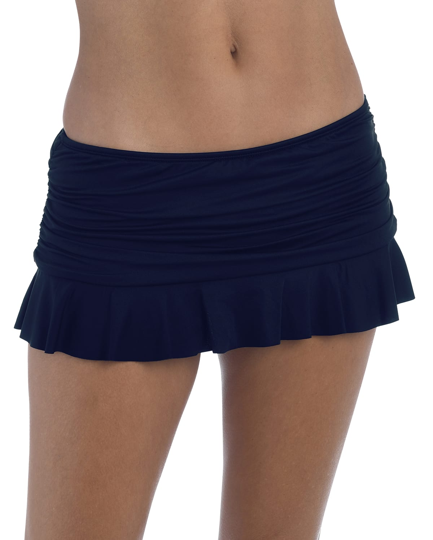 Island Goddess Swim Skirt