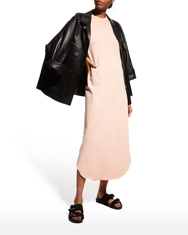 Perfect Tee Midi Dress