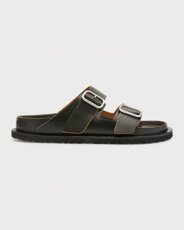 Men's Arizona Buckle Slide Sandals