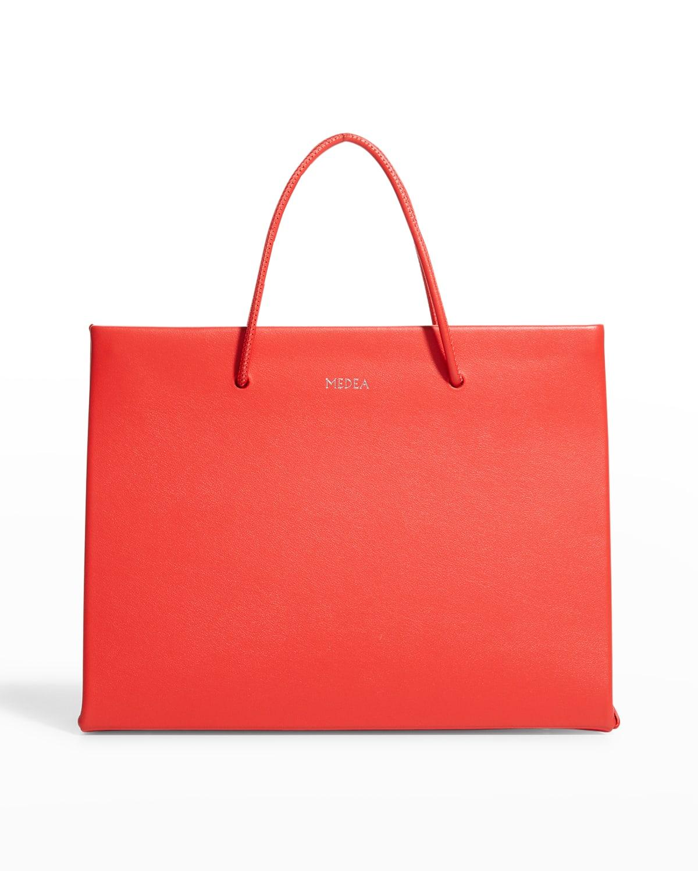 Hanna East-West Tote Bag