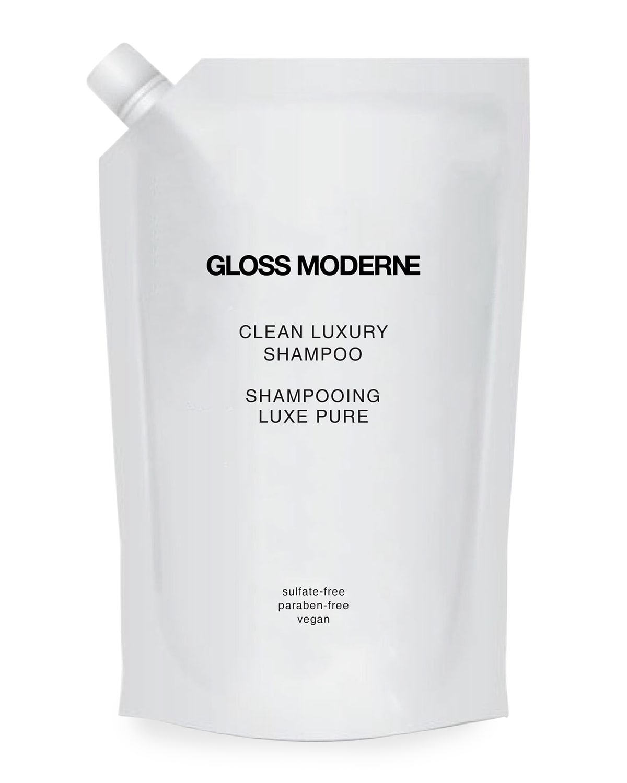 33.8 oz. Clean Luxury Shampoo Refill