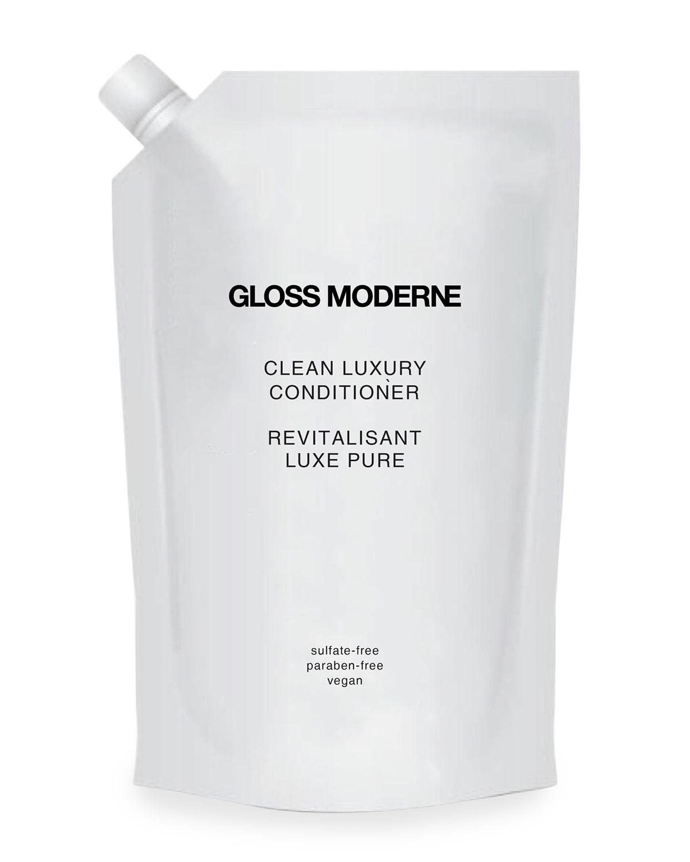 33.8 oz. Clean Luxury Conditioner Refill