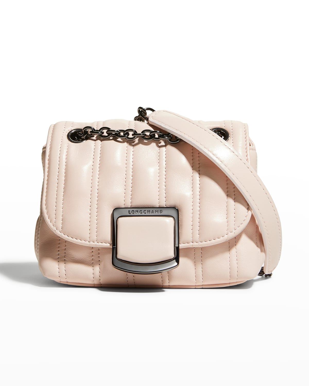 Brioche XS Shoulder/Crossbody Bag