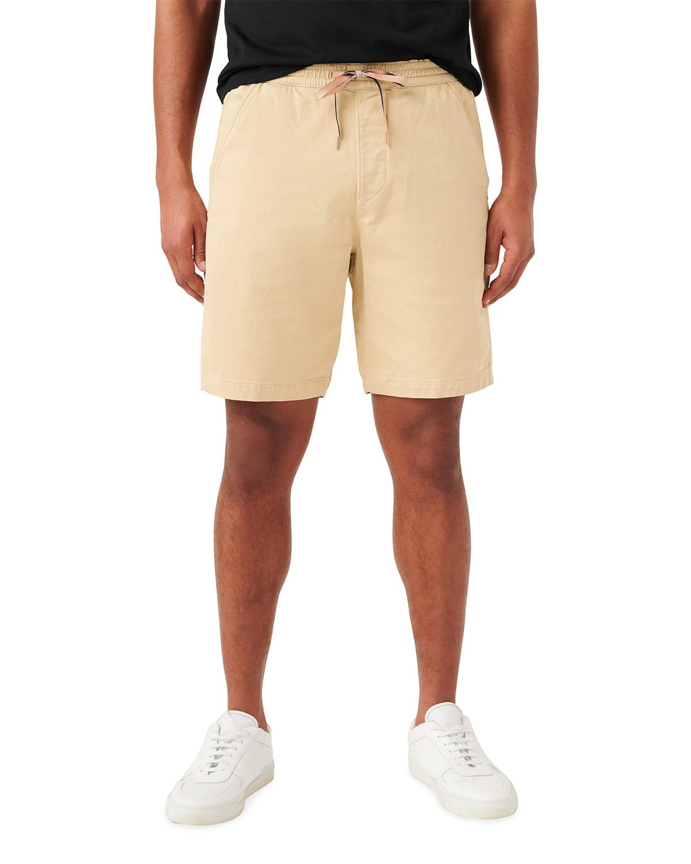 Men's Beachside Drawstring Shorts