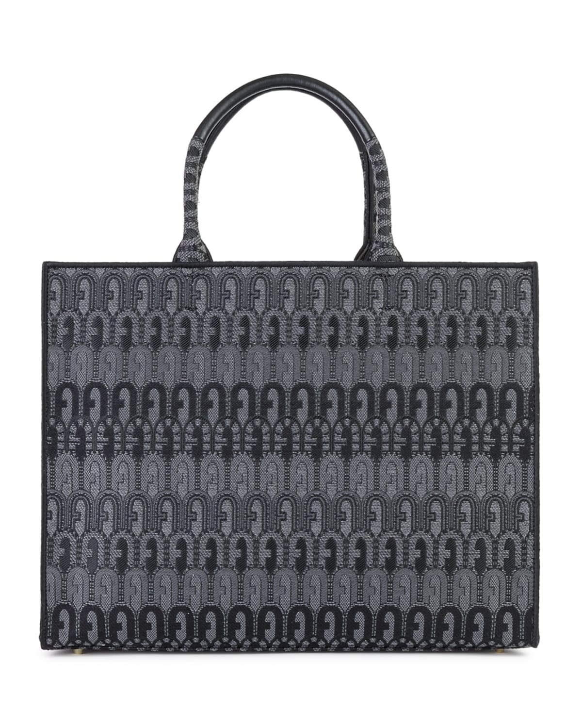 Opportunity Large Arch Logo Shopper Tote Bag