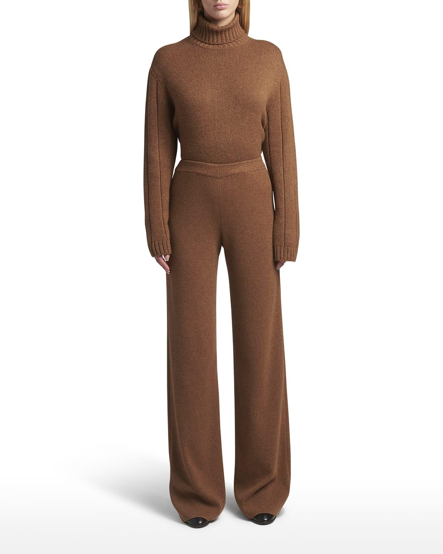 Lexpt Cashmere Pants