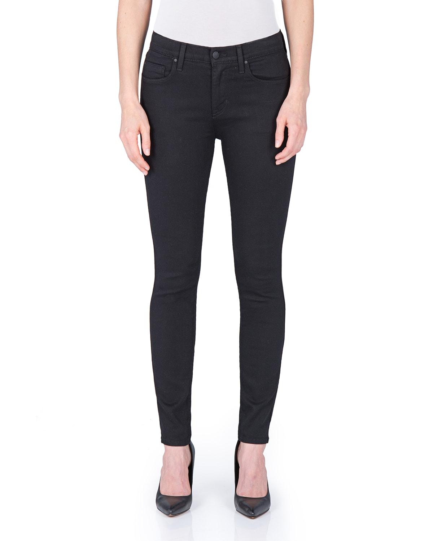Gwen High-Rise Skinny Jeans