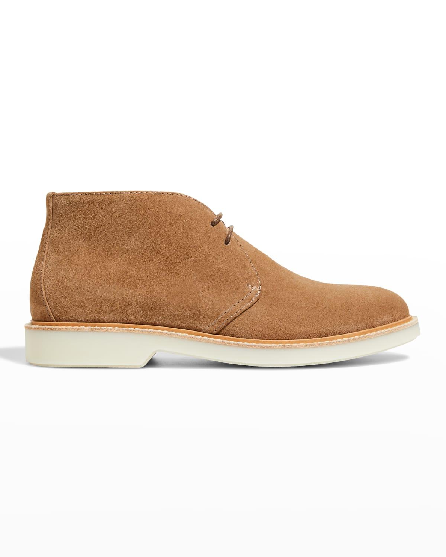 Men's Desert Suede Chukka Boots