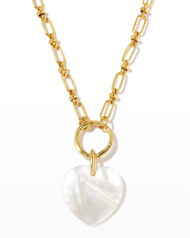 Manifest Necklace