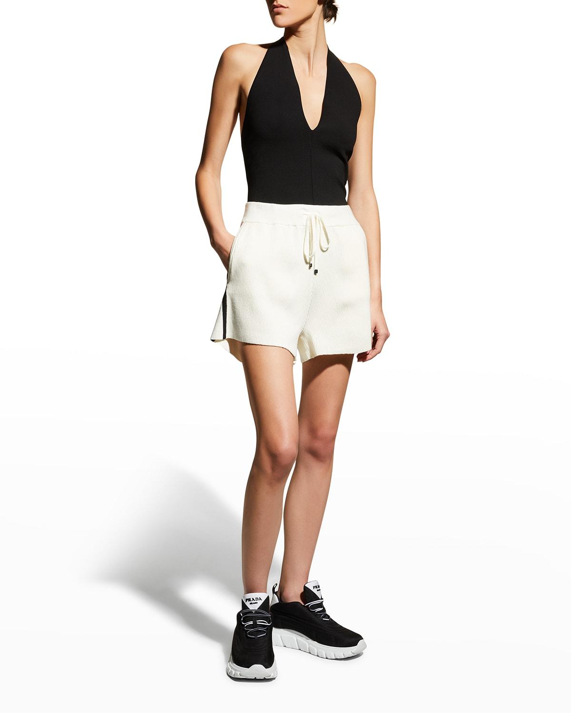 Portola Drawstring Shorts