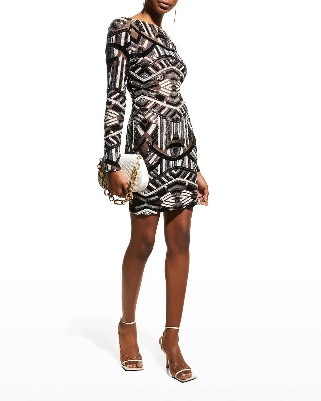 Courcelles Dress