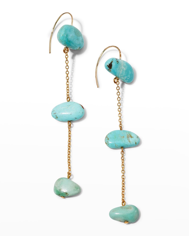 Ionian Earrings